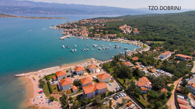 Klimno, Insula Aurea Apartments, Klimno, Krk Island (Croatia) - direct contact with the owner Dobrinj